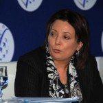 Loi de Finances 2018 : Wided Bouchamaoui hausse le ton
