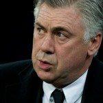 Carlo Ancelotti… OUT !