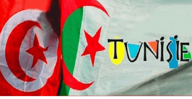#tourisme_algerie_tunisie