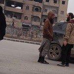Avec des caméras cachées sous leur niqab, elles filment leur quotidien horrifiant à Raqqa (Vidéo)