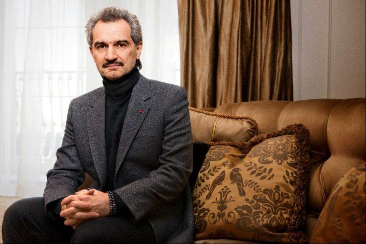 Le magnat saoudien Talal Al Walid libéré après un accord financier — Arabie