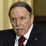 Algérie: Bouteflika reçoit le bouclier de l'Alesco