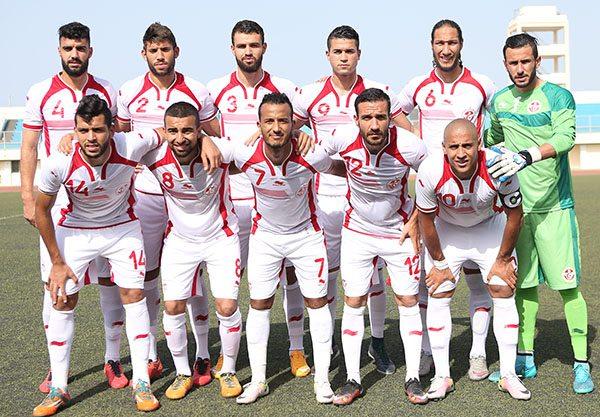 L'équipe nationale de football se trouve bien loin de la course pour la Ligue professionnelle.
