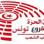 Machrou3 Tounes met en garde contre des interventions en faveur de Jarraya