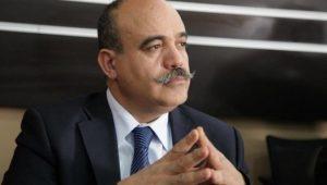 Ahmed Seddik, président du bloc parlementaire du Front Populaire.