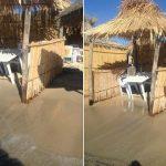 Ghar El Melh: des étals anarchiques pieds dans l'eau (Vidéo)