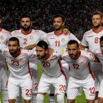 Classement FIFA: la Tunisie 27e mondiale et deuxième en Afrique