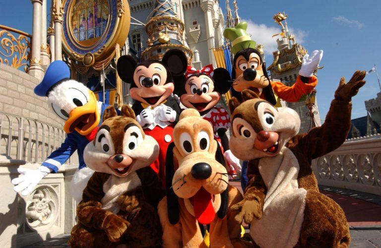 Le festival de Disney finalement à Tunis