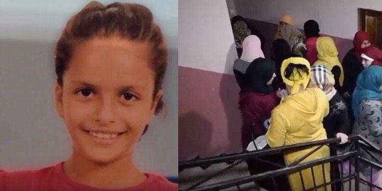 Oran : la petite fille de 8 ans aurait été assassinée par une jeune fille de 14 ans
