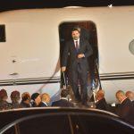 Arrivé à Beyrouth, Hariri remet à plus tard l'annonce de sa démission