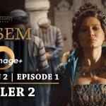 Carthage + : diffusion à partir de ce soir de Sultana kosem saison 2