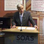 António Guterres salue la transition démocratique en Tunisie et appelle l'UE à la soutenir