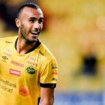 Le Tunisien Issam Jebali sollicité par des clubs italiens