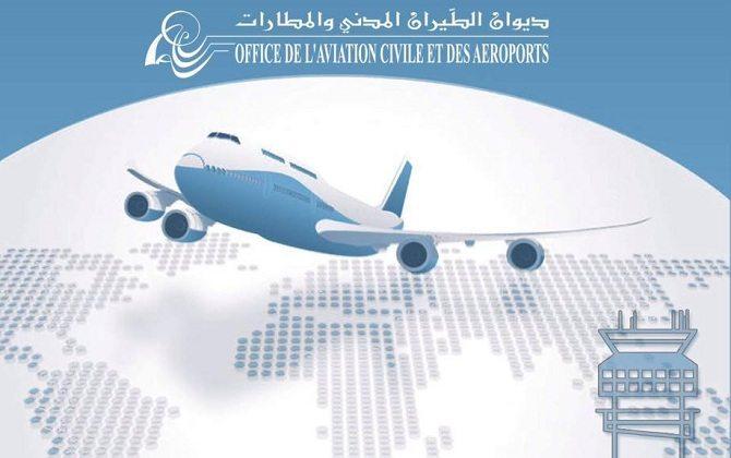 A roports oaca plus de 6 7 millions de passagers fin - Office de l aviation civile et des aeroports tunisie ...