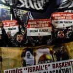 Jérusalem : quand Donald Trump met toute une planète en ébullition