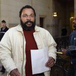 Attentats de Paris: Dieudonné voulait rencontrer le terroriste Salah Abdesslam