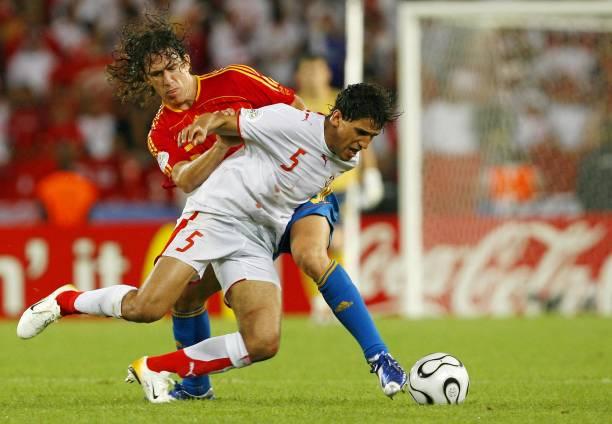 L'Espagne défiera l'Argentine en amical