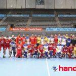 CAN 2018 de Handball : programme des matchs de la Tunisie