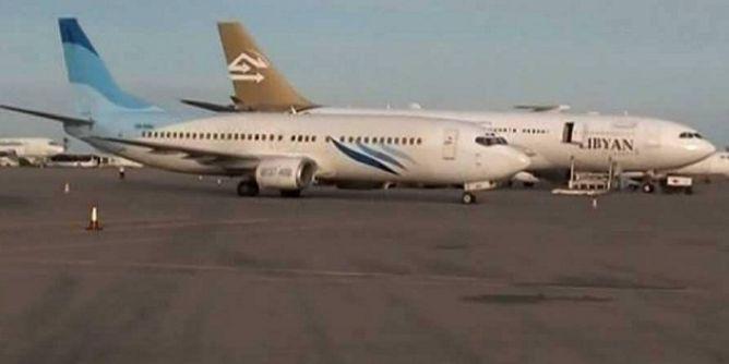 Des combattants attaquent l'aéroport de Tripoli, son activité est suspendue