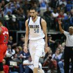 NBA: Victime de racisme, Salah Mejri donne une leçon inoubliable à un basketteur américain