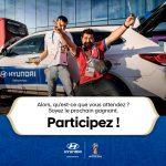 Avec Hyundai Tunisie, l'expérience du mondial Russie 2018 passe par un slogan