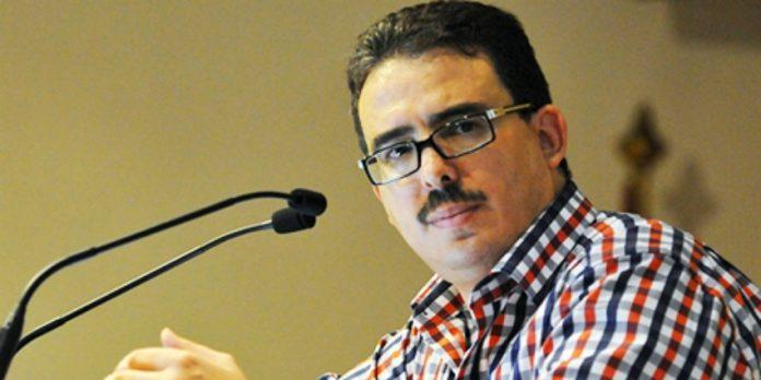 Maroc : Le journaliste Taoufik Bouachrine arrêté par la police