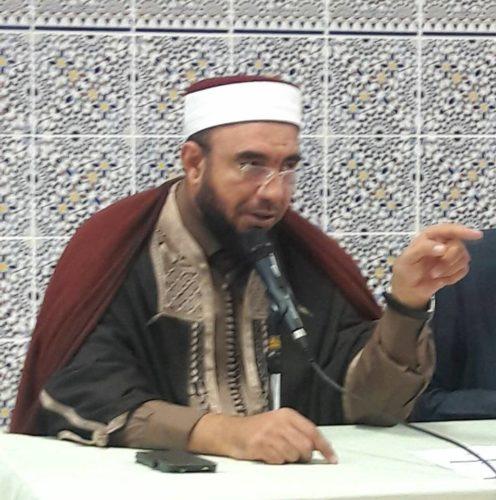 Béchir Ben Hassen, prédicateur salafiste