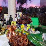La gastronomie tunisienne à l'honneur au Brésil
