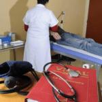 Grève des médecins :  deux docteurs sanctionnés