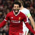 Les supporters de Liverpool chantent : » Si Mohamed Salah marque encore nous serions musulmans»