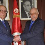 BCT : Chedly Ayari passe le flambeau à Marouane Al Abassi