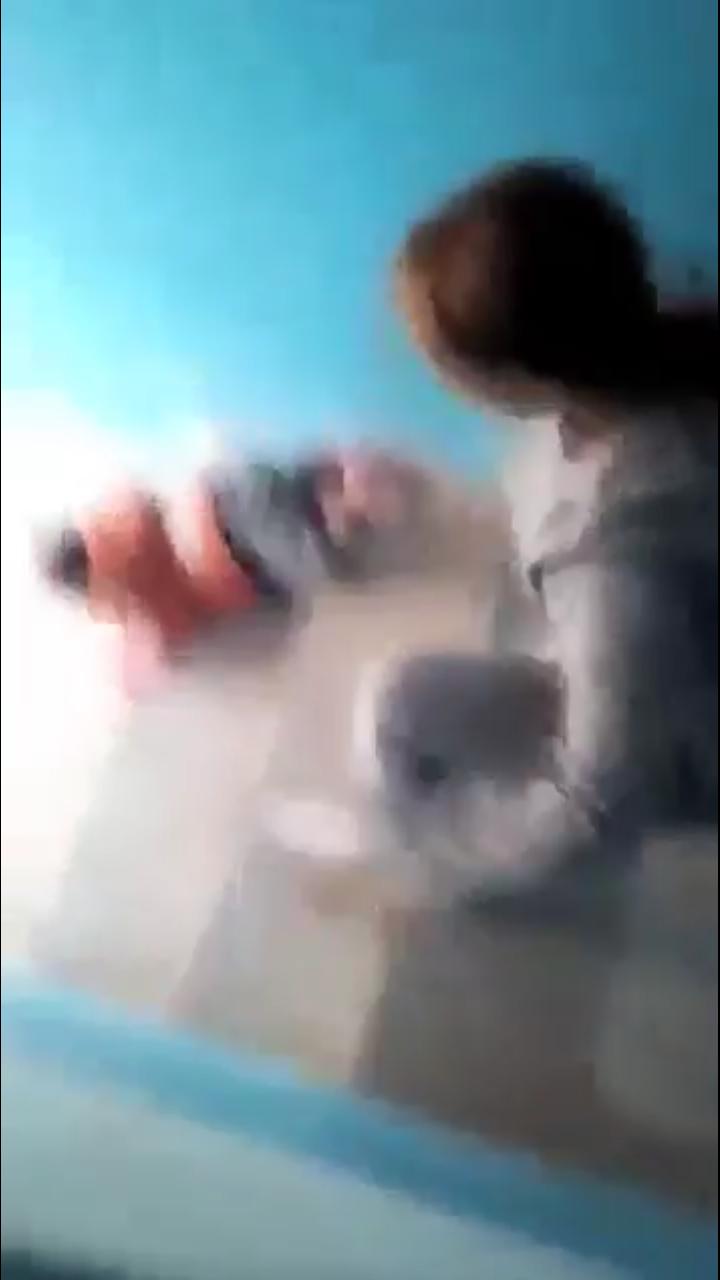 Fabrication D Escalier En Tunisie elle jette son propre enfant dans les escaliers pour accuser