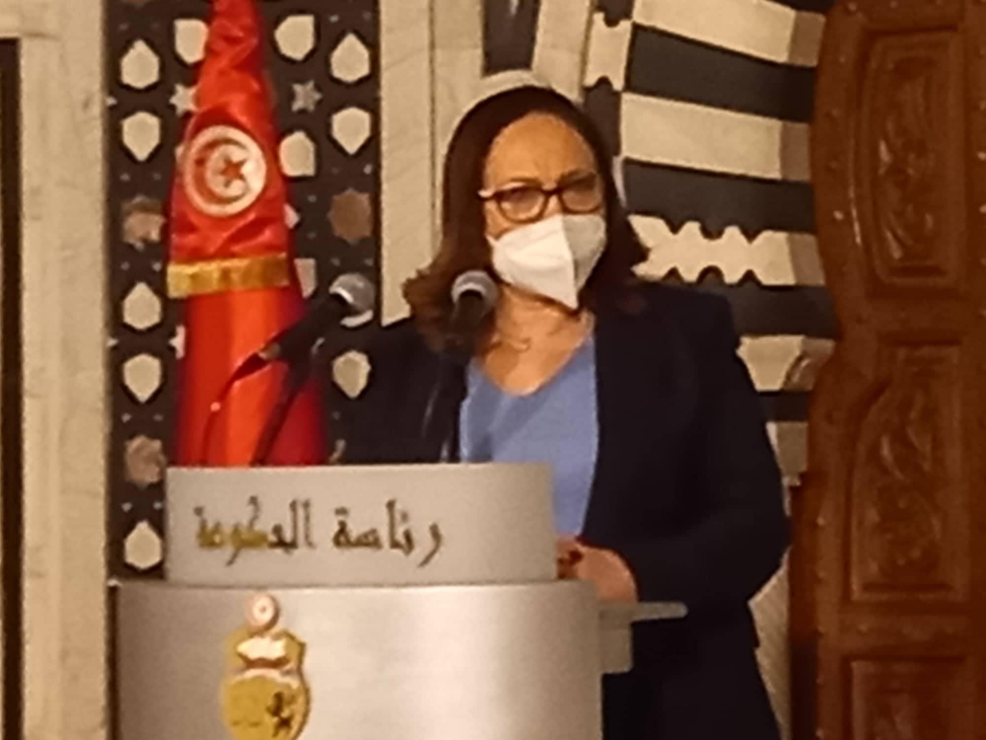 Nissaf Ben Alya : «192 variants de la COVID-19 en Tunisie et une situation très dangereuse»