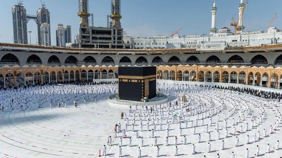 Pèlerinage de la Mecque de cette année : l'Arabie Saoudite a tranché