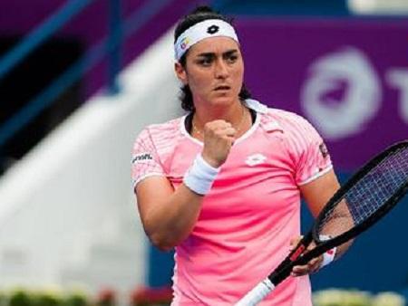 Le match Jabeur-Potapova reporté pour samedi matin
