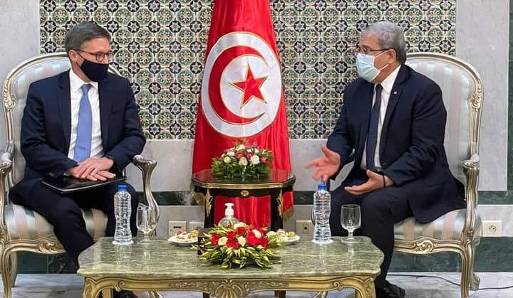 Derek H. Chollet : Les Etats-Unis soutiennent la Tunisie pour préserver les acquis démocratiques